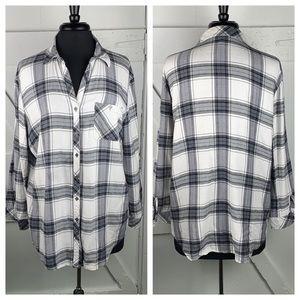 Hester Orchard [Anthropologie] Soft Flannel